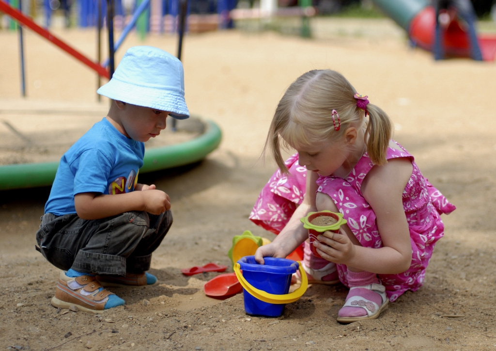 Токсокароз у детей