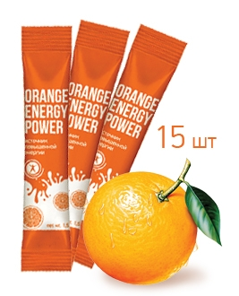 ORANGE ENERGY POWER