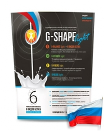 G-Shape Light (15 порций)